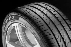 Neumáticos 2155017WPIR-B - NEUMATICO 215/50WR17 95W PIRELLI P-7 BLUE