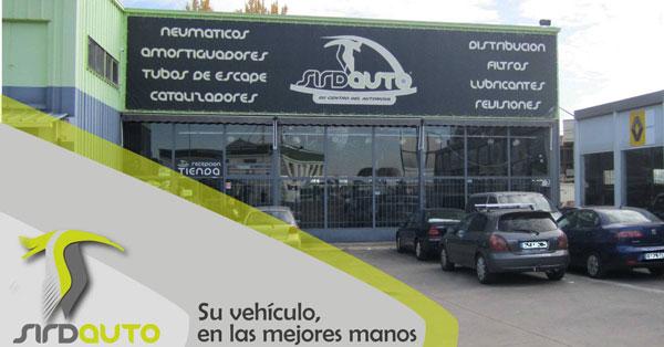 Sird Auto